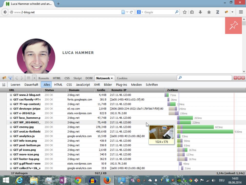 Luca Hammer schreibt und analysiert - Mozilla Firefox 2014-06-06 14.03.11