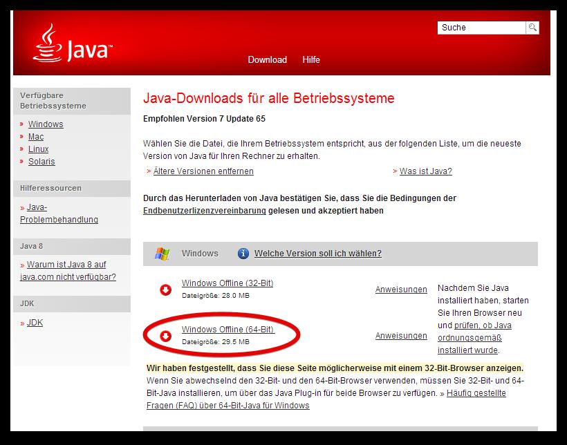 Java-Downloads für alle Betriebssysteme - Google Chrome 2014-07-20 17.23.34